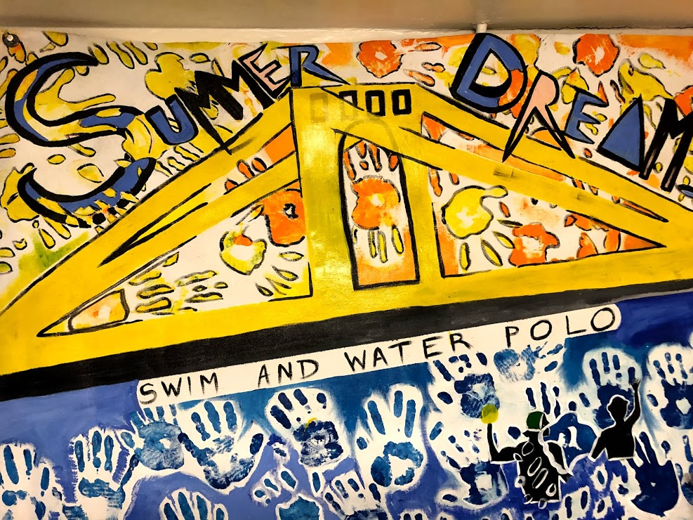 SDA Mural