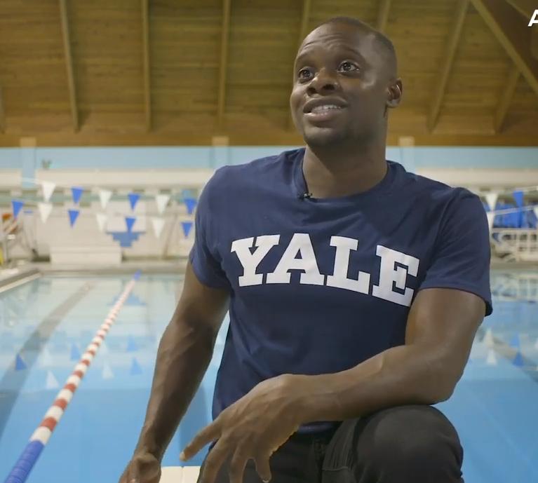 UMBC & Yale Student
