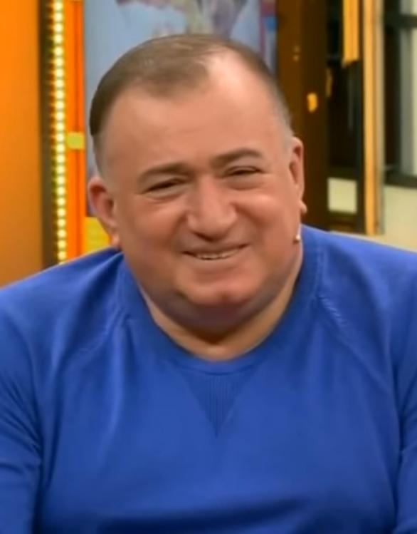 Shavarsh Karapetyan